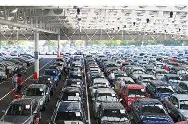 Ukraynalı yabancı sever; otomobil ithalatı dokuz ayda yüzde 92 arttı