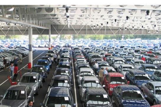 Otomobil sevdası bitmiyor, Ukraynalılar 10 ayda otomobile 1,2 milyar avro harcadı
