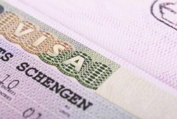 Macaristan'dan vize yorumu 'AB vize muafiyeti tanıyacaksa bu ülke öncelikle Ukrayna olmalı'