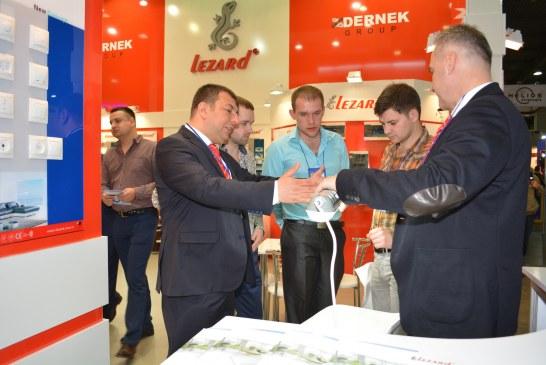 Türk şirketi fuarın yıldızı oldu; 'krizi geride bıraktık hedefimiz pazar lideri olmak'