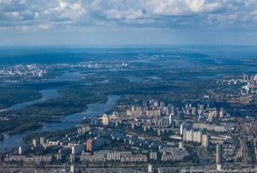 En geniş cadde, en kalabalık ilçe, en büyük park… işte Kiev'in enleri