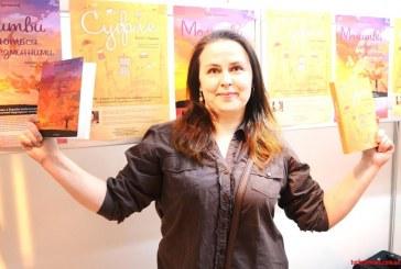 Ukraynalı dostları Türk edebiyatı ile tanıştırın, iki ünlü roman Ukrayna diline çevirildi