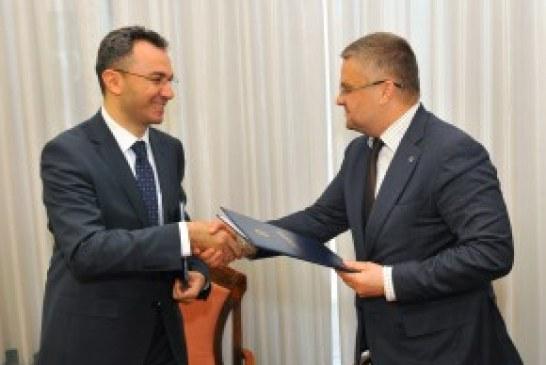 İşbirliği sonuçlarını vermeye başladı, Havelsan ve Ukroboronporm ortak üretime gidiyor