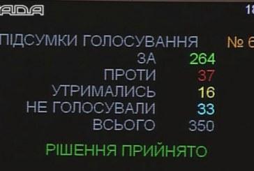 Siyasette düğüm çözüldü; Ukrayna'nın yeni genel savcısı belli oldu