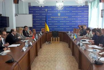 YÖK Başkanı Ukrayna'yı ziyaret etti, 'nükleer teknoloji ve uçak – uzay sanayisinde işbirliği geliyor'