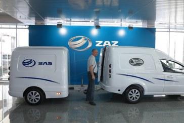 Ukrayna üretimi ZAZ Vida görücüye çıktı; işte fiyatı (galeri)