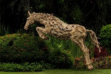 Bu etkinlik kaçmaz, ağaç heykeller festivali yarın başlıyor