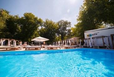 Bu haber kavurucu sıcaklardan kurtulmak isteyenlere, işte Kiev'deki 10 havuzlu mekan