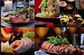 Hayatın stresinden kurtulmak isteyenlere; Buddha Bar lezzet tutkunlarını cezbediyor (video)