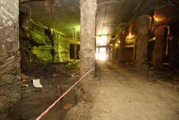 Poçtova Meydanı'ndaki kazılar sürüyor, bin yıllık tarih Kiev'de gün yüzüne çıkıyor (galeri)