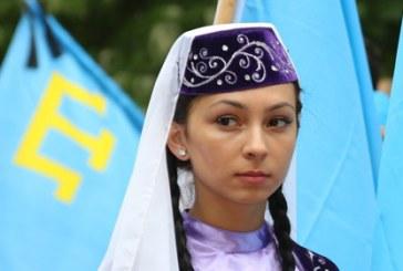 Kırım Tatar kültürü ve tarihi sergisi Lviv'de açıldı