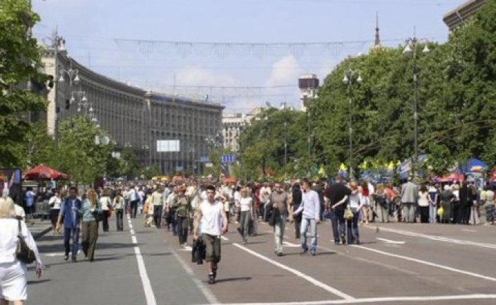 Kiev'e gelecek turistlere tüyolar, bu önerilere kulak verin