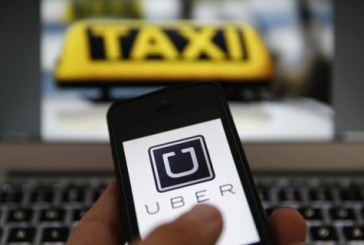 Taksi çağırmak artık çok daha kolay, UBER Ukrayna pazarına giriyor