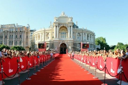 Sinemanın kalbi Odesa'da atacak, Türk filminin de gösterileceği Odesa Film Festivali başlıyor
