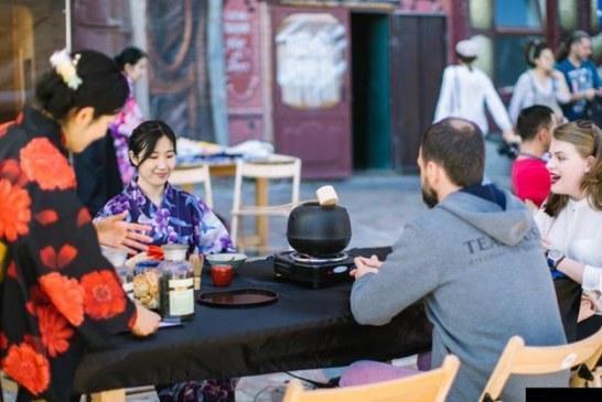 Planlarınızı şimdiden yapın, Sokak Yemekleri Festivali'nde Asya mutfağına yolculuk