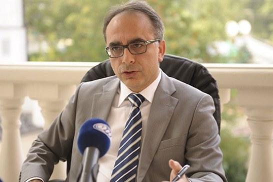 """Söyleşi; Kiev Büyükelçisi Tezel: """"Türkiye darbe girişiminden güçlenerek çıkacak"""""""