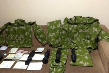 Ukrayna'dan Türkiye'ye giden iki İŞİD şüphelisi havaalanında gözaltına alındı