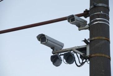 Kiev'de güvenlik önlemleri artıyor, yüz tanıyan 214, numara tanıyan 593 kamera yerleştirildi