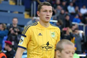 Ukraynalı futbolcu İvan Zotko Valensiya'ya transfer oldu