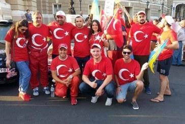 Böyle olur Türk rallicinin startı, Kuyalnik Ralli başladı (galeri)