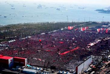 Какова цена свободы: как турецкий народ показал, что такое демократия