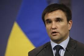 Gündem; Dışişleri Bakanı, Ukrayna'da latin alfabesinin kullanılmasının tartışılmaya açılmasını önerdi