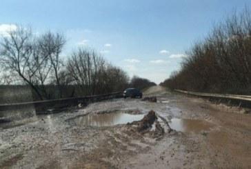 Bir çile daha sona eriyor, Odesa – Reni yolunun onarımına 1 milyar UAH ayrıldı