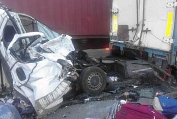 Ukrayna yolları can pazarı, günde ortalama 10 kişi hayatını kaybediyor