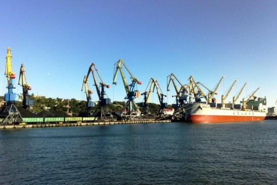 Sektörün içinden; Ukrayna'nın Top-10 Liman Operatörü