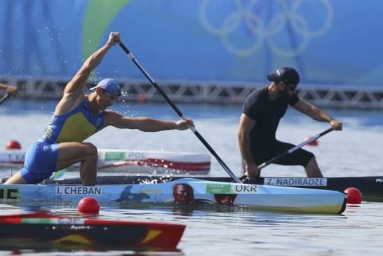 Ukrayna ikinci altın madalyayı kazandı, toplam madalya sayısı sekize ulaştı