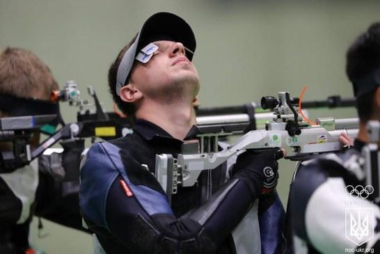 Ukrayna olimpiyatlardaki ilk madalyasını kazandı