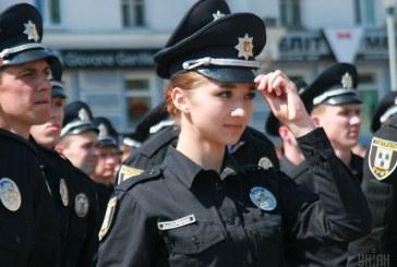 Ukrayna'da bugün ilk kez Ulusal Polis Günü kutlanıyor