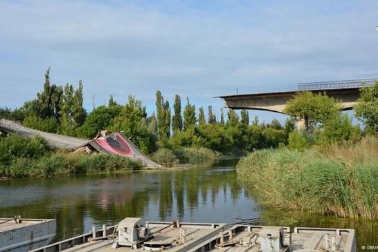 Ukrayna'da savaşın gölgesinde yaşam, Deutsche Welle muhabirinin izlenimleri