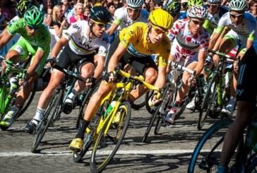 Yüzlerce kişi birincilik için yarışacak; Kievska Sotka bisiklet yarışı bu pazar