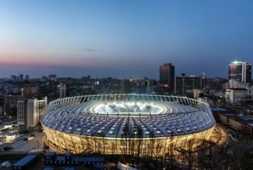 UEFA Şampiyonlar Ligi finali Ukrayna'da yapılacak