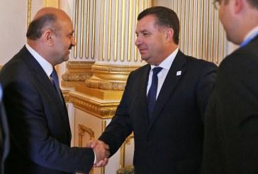 Міністр оборони Полторак «Турецька Республіка була і є нашим другом та стратегічним партнером»