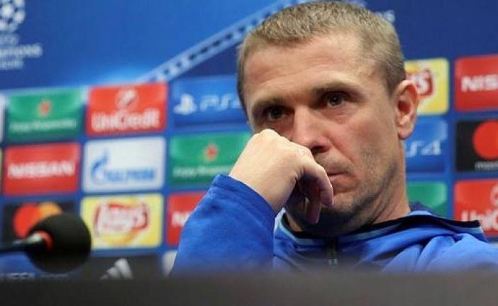 Rebrov'dan maç yorumu; 'beraberliğin ne kadar zor olduğunu gördük'