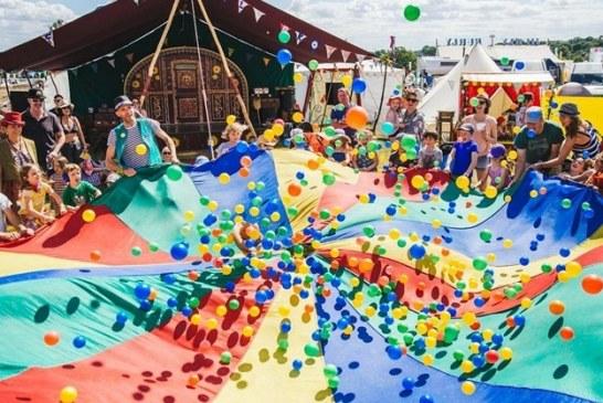 Ailece bir tatil günü için; Fun Family Fest bu cumartesi