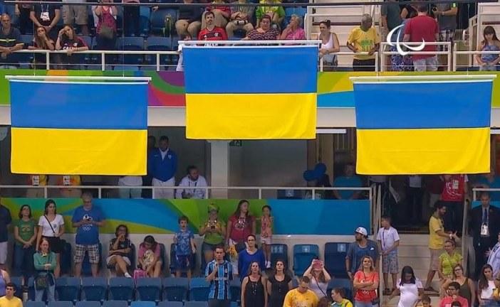 Ukrayna harikalar yaratıyor; 49 madalya toplayan Ukrayna olimpiyatlarda 3. sırada