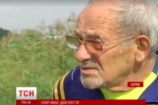 Hayatın içinden, 92 yaşındaki Ukraynalı tenisçinin 'dramı', 'yaşıma uygun rakip bulamıyorum'