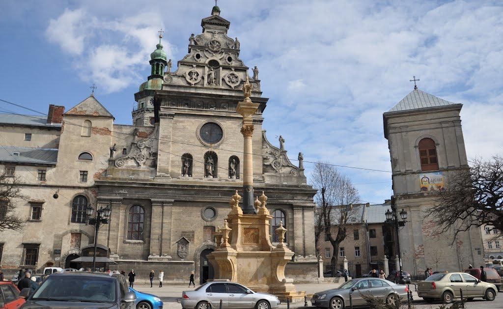 bernardtskiy-kilisesi