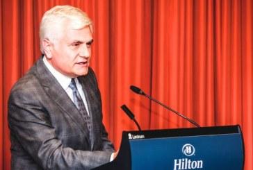 DEİK Türkiye Ukrayna İş Konseyi'nde görev değişikliği, yeni başkan belli oldu