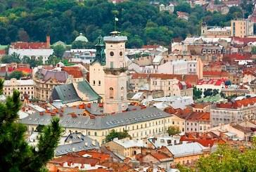 Girişimciye rehber, 'doğu Avrupa'nın parlayan yıldızı Lviv yatırımcıyı bekliyor'