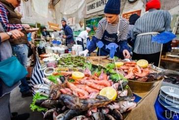 Sezon kapanıyor, yılın son Sokak Yemekleri Festivali bu hafta sonu
