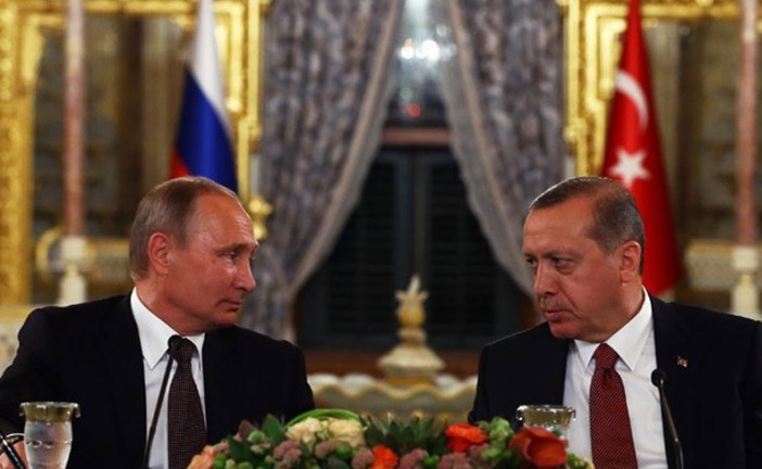 Türk Akımı'nın Ukrayna'daki yankıları, 'yeniden dost oldular', 'transit gaz potansiyelimiz riske girdi'