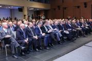 Ukrayna'nın TUSİAD'ı yeni yönetimini seçti, yönetim kurulunda ilk kez bir Türk işadamı