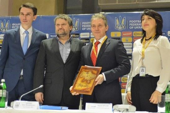 Lifecell Ukrayna Milli Takımı'nın sponsoru oldu, 'yeniliklere imza atacağız'