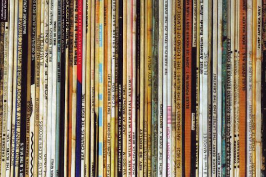 Müzik kitapları, notalar, hayat hikayaleri; Kyiv Rock Kütüphanesi açılıyor