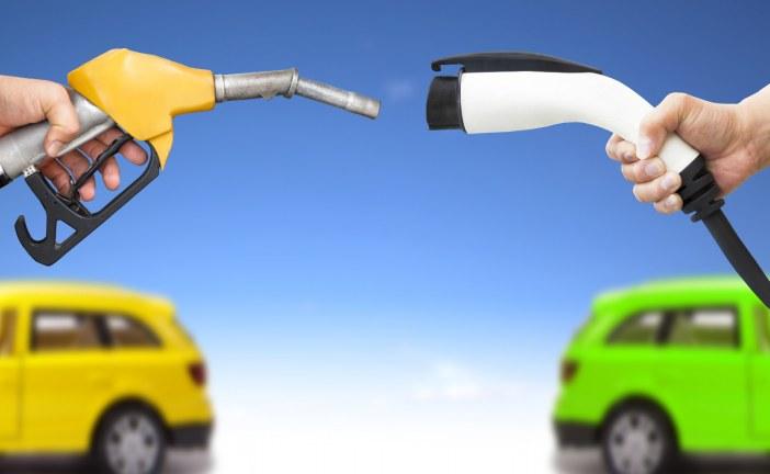 UkrTürk özel, Ukrayna'da elektrikli otomobil piyasasından son veriler, yasal düzenlemeler