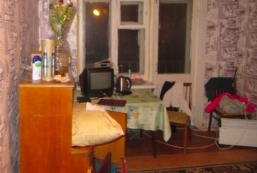 Kiev'de korkunç olay, genç anne çocuklarını 9 gün aç bıraktı, bir bebek yaşamını yitirdi; diğeri yoğun bakımda